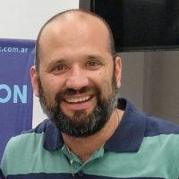 Ariel Scattolaro