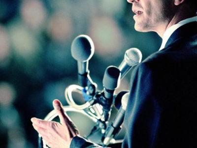 Oratoria y Coaching
